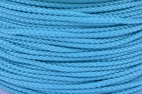 Turquoise - Micro Cord