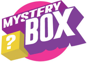 50 Footer - Mystery Box