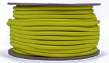 "3/16"" Shock Cord - Yellow"