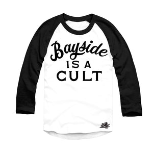 Is A Cult Black/White