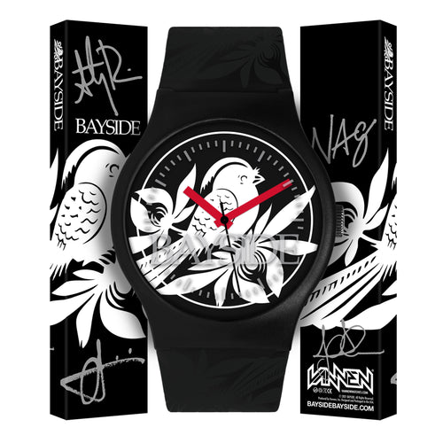 Bird Limited Edition Vannen Watch