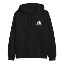 Load image into Gallery viewer, Twenty Years Black Hoodie