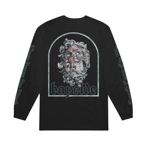 Statue Black Long Sleeve
