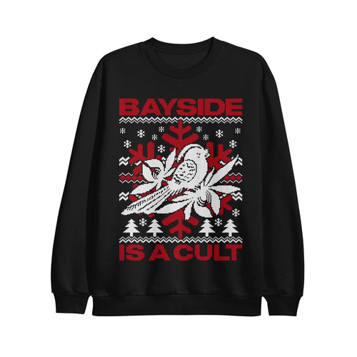 Cult Holiday Crewneck