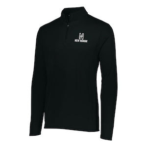 New Human True Hue Performance Quarter-Zip Pullover