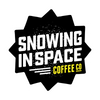 Snowing in Space Coffee