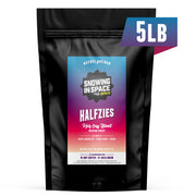 Halfzies – Coffee Beans-Bagged Coffee-Snowing in Space Coffee