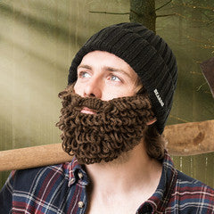 Lumberjack Beard Hats