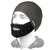 Beard hat dark grey