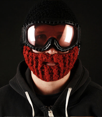 Beardo Beard Hat Ginger - 50% OFF!!