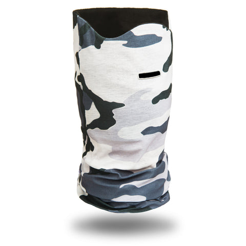SNOW CAMO Ski Mask HD™