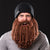 Viking Beard Hat - Short