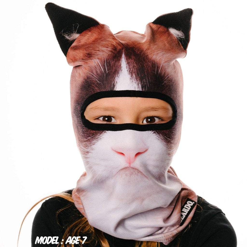 ANGRY CAT SKI MASK  6cccfc14a