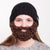 KIDS LUMBERJACK BEARD HAT