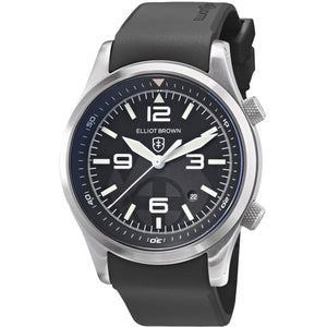 Elliot Brown CANFORD: 202-012-R01 Mountain Rescue Edition