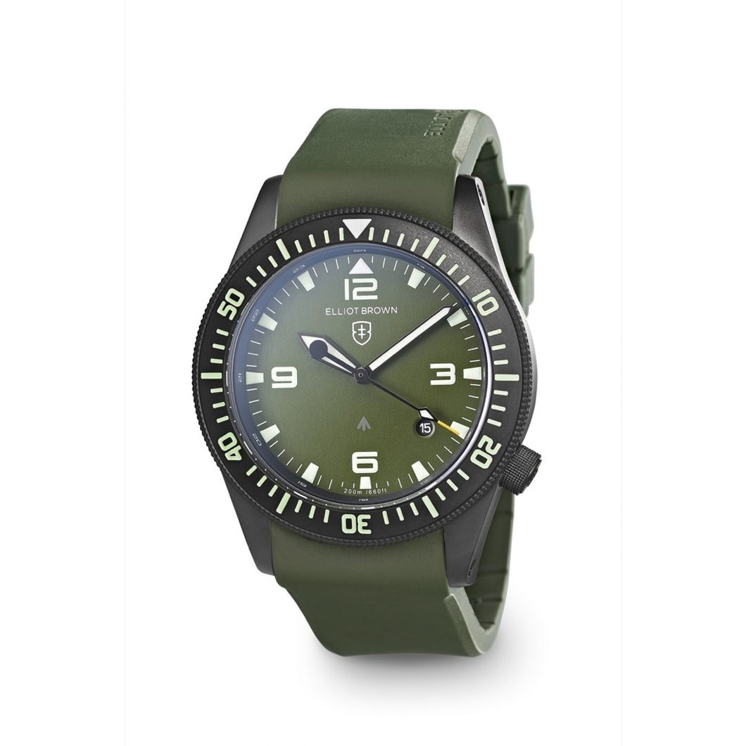 Elliot Brown Holton101-002-r04