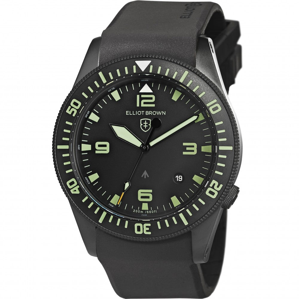 Elliot Brown Holton 101-001-R06