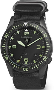 Elliot Brown Holton 101-001-N02