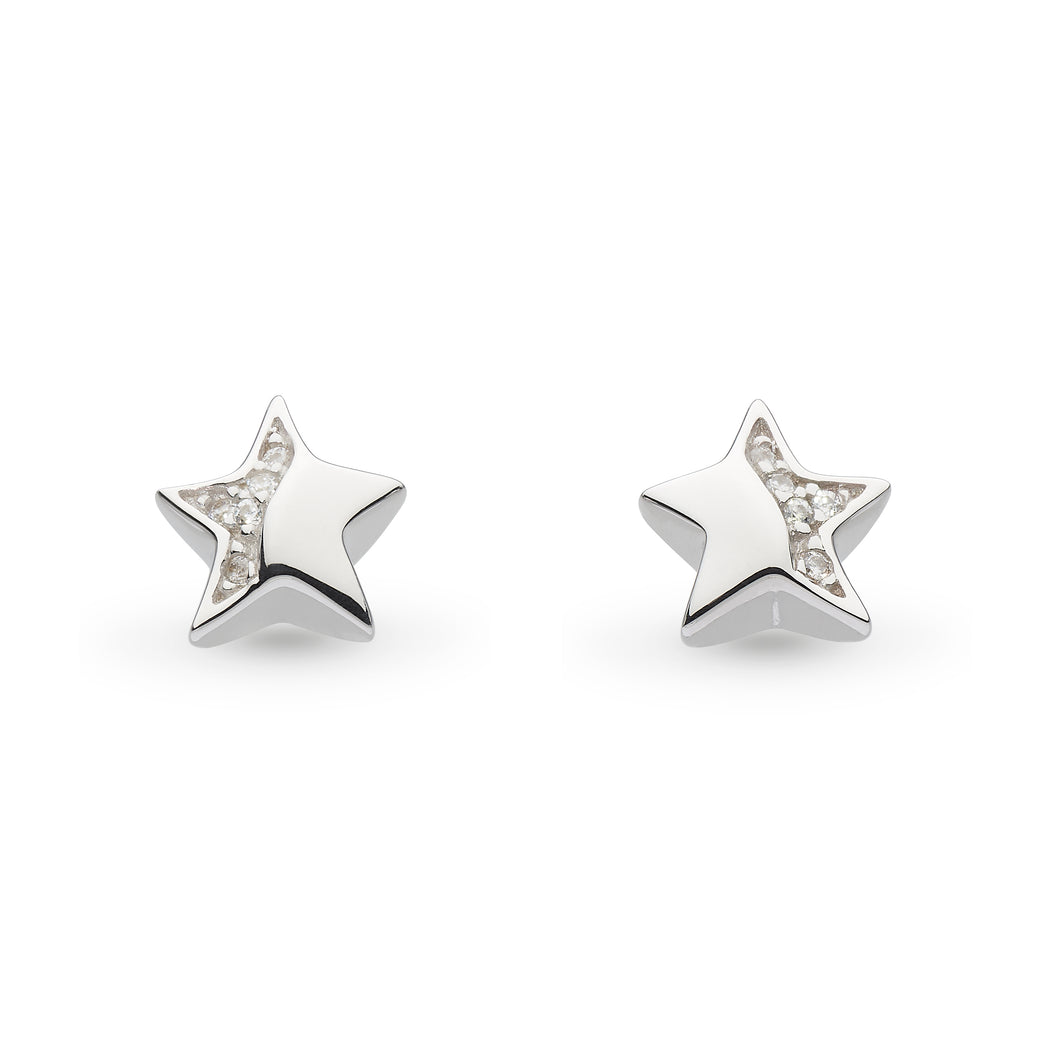 Kit Heath Sparkle Star Studs