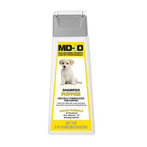 Puppy Shampoo - MD10