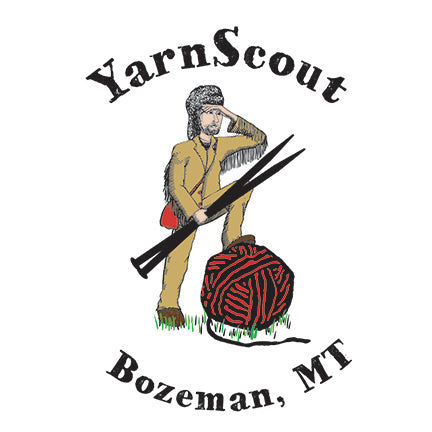 Exclusive at YarnScout