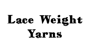 Lace Weight Yarns
