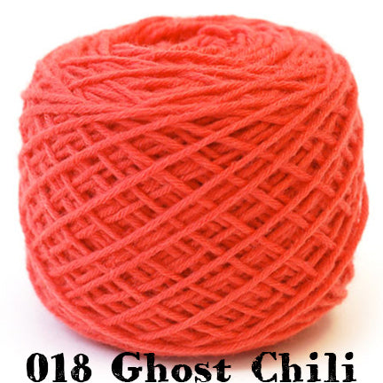 simplicity 018 ghost chili