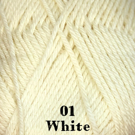 classic wool solids 01 white