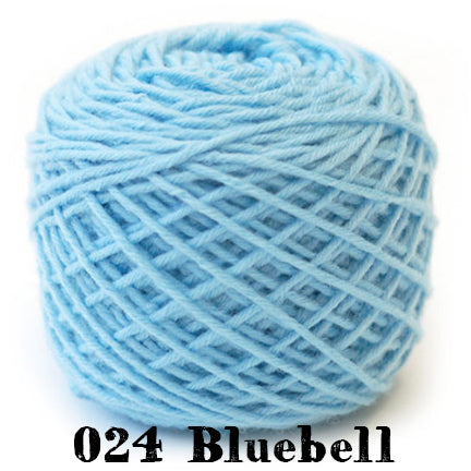 simplicity 024 bluebell
