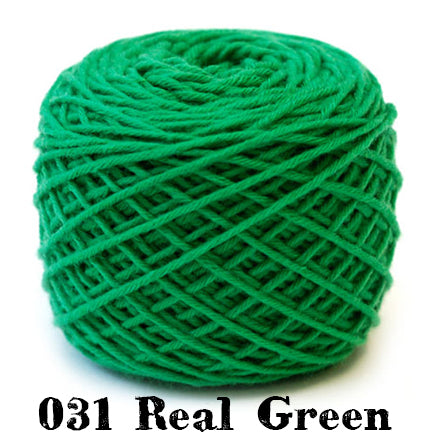simplicity 031 real green