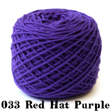 simplicity 033 red hat purple
