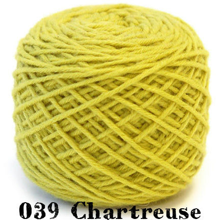 simplicity 039 chartreuse
