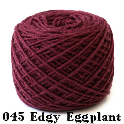 simplicity 045 edgy eggplant