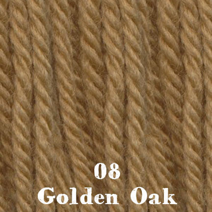 chunky merino SW 08 golden oak