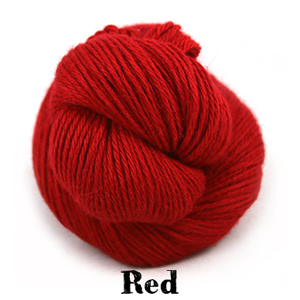 royal alpaca red