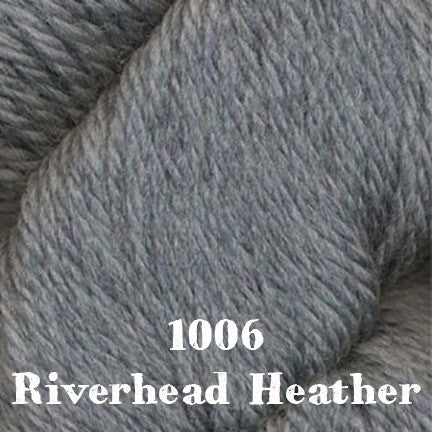 chunky merino SW 1006 riverhead heather