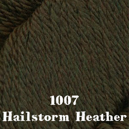 chunky merino SW 1007 hailstorm heather