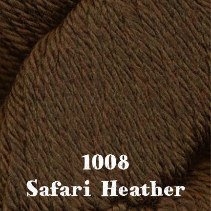 chunky merino SW 1008 safari heather