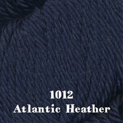 chunky merino SW 1012 atlantic heather