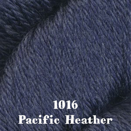 chunky merino SW 1016 pacific heather