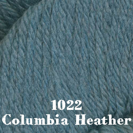 chunky merino SW 1022 columbia heather