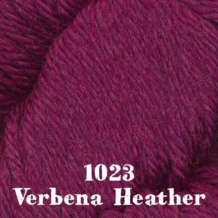 chunky merino SW 1023 verbena heather