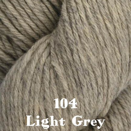 santa cruz organic merino 104 light grey