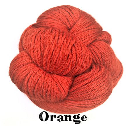 royal alpaca orange