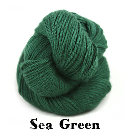 royal alpaca sea green