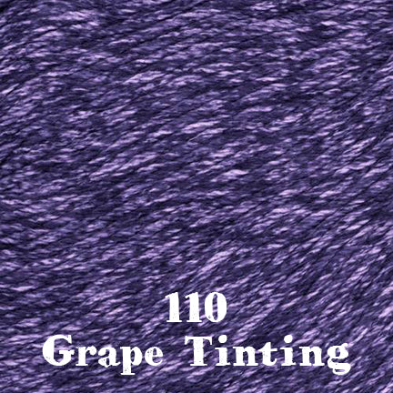 denim dk 110 grape tinting