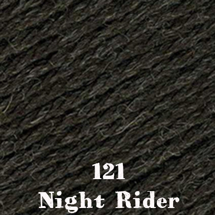 classic wool heathers 121 night rider