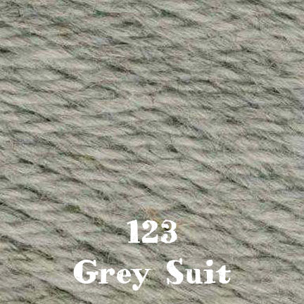 classic wool heathers 123 grey suit