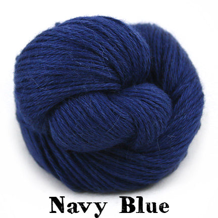 royal alpaca navy blue