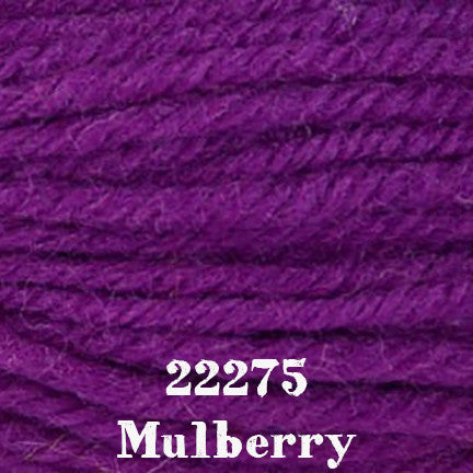 deluxe chunky 22275 mulberry